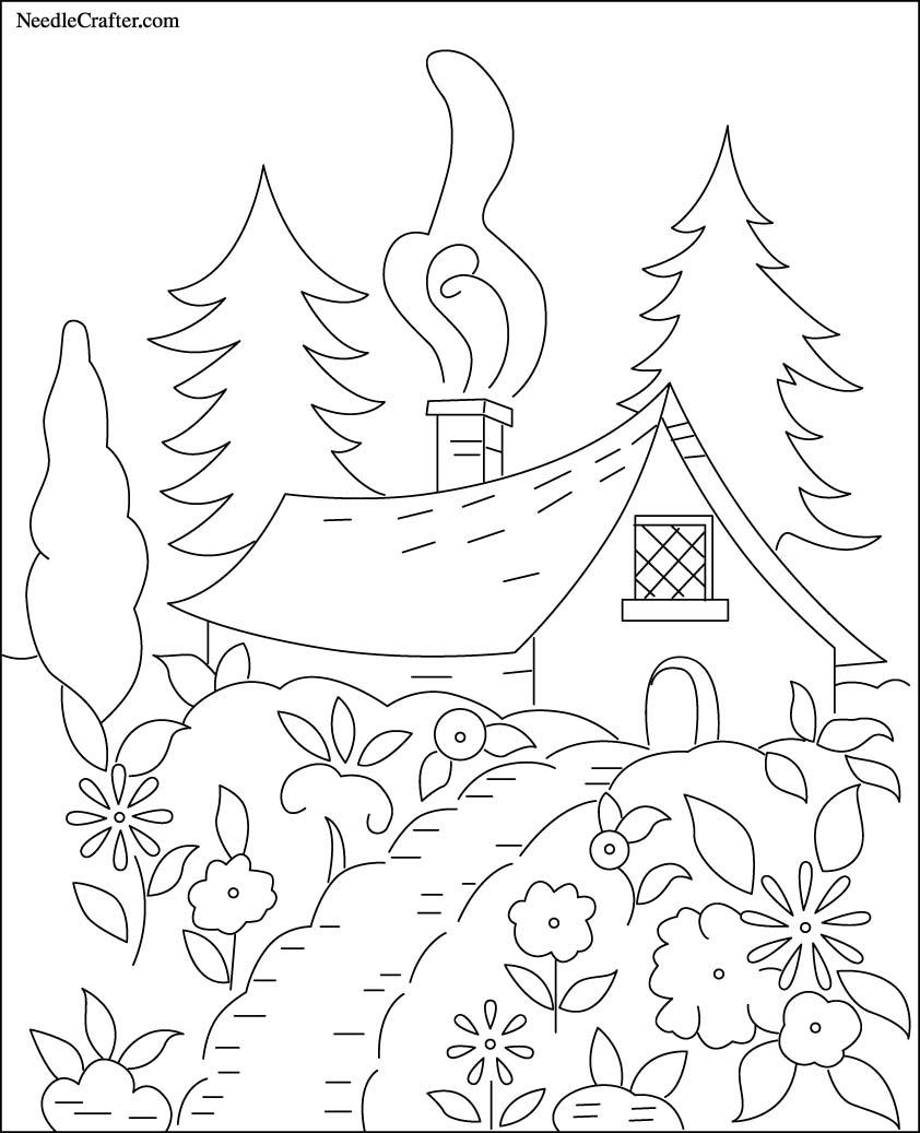 Animales de granja... dibujos para colorear  Animales