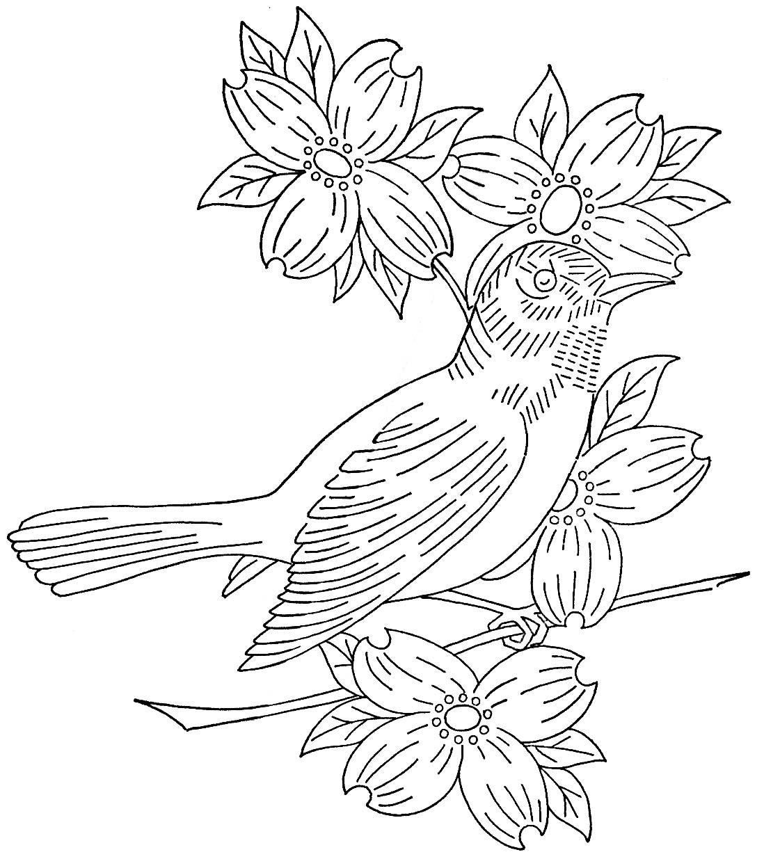 Цветы и цветочные мотивы Ярилина 44